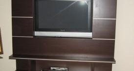 Обрамление TV, тумбы
